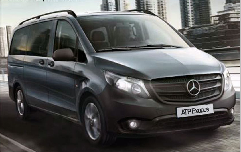 paravanturi mercedes vito 2014 w447. Black Bedroom Furniture Sets. Home Design Ideas