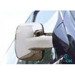 Capace oglinzi cromate Mercedes Vito 1996-2003 W638