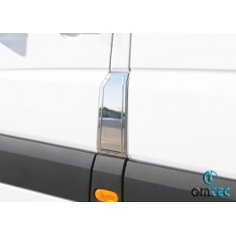 Ornament inox capac rezervor Vw Crafter 2007+
