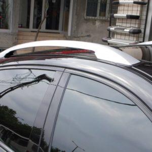 Bare longitudinale - torosuri BMW X6