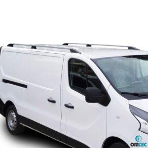 Bare longitudinale - torosuri Renault Trafic