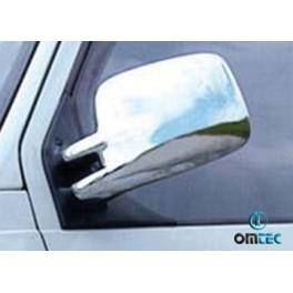 Capace oglinzi cromate Vw T4 Transporter 1990-2003