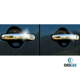 Ornamente inox manere Vw Touran 2003-2010
