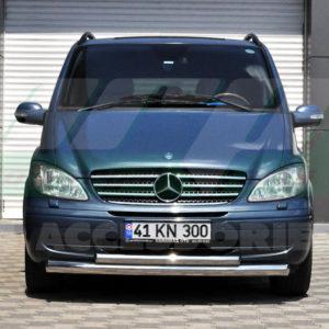 Bara protectie fata Mercedes Vito 2004-2010 W639
