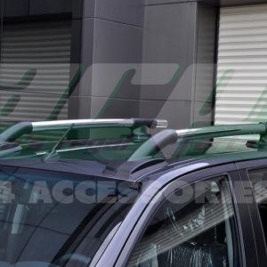 Bare longitudinale-torosuri portbagaj Toyota Hilux