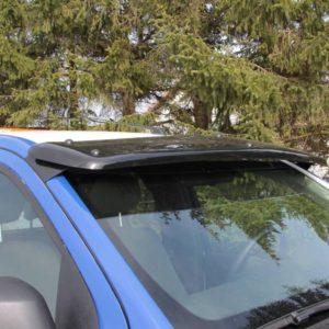 Parasolar parbriz pentru Nissan Navara 2006+