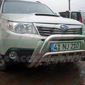 Bullbar bara protectie fata inox Subaru Forester cod WT0WT002 Invite