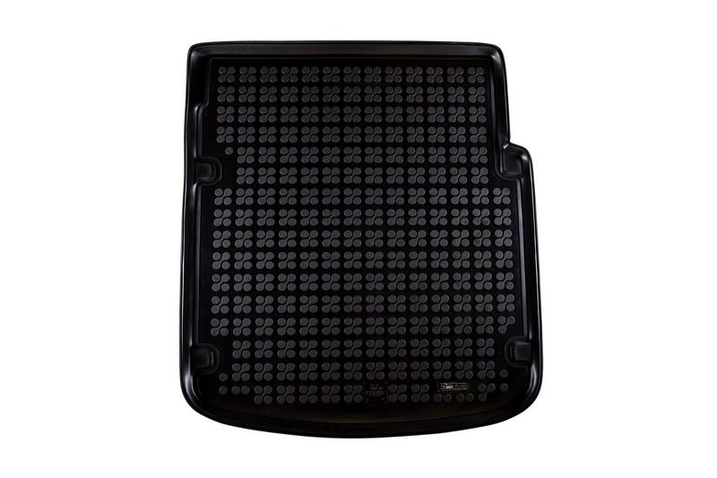 Covoras tavita  portbagaj negru compatibil cu AUDI A7 Sportback 2010-