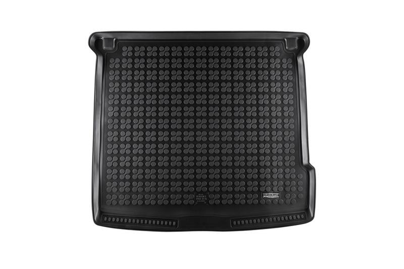 Covoras tavita  portbagaj negru compatibil cu MERCEDES W166 M-Class2011-; GLE 2015-