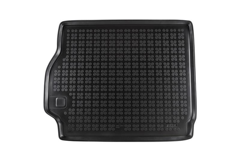 Covoras tavita  portbagaj negru RANGE compatibil cu ROVER Sport2005-2013