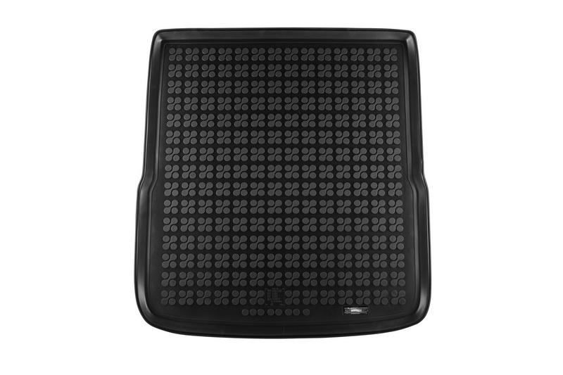 Covoras tavita  portbagaj negru compatibil cu VW Passat B6Variant 2005-2010; Passat B7 Variant2010-; Passat Alltrack 2012-