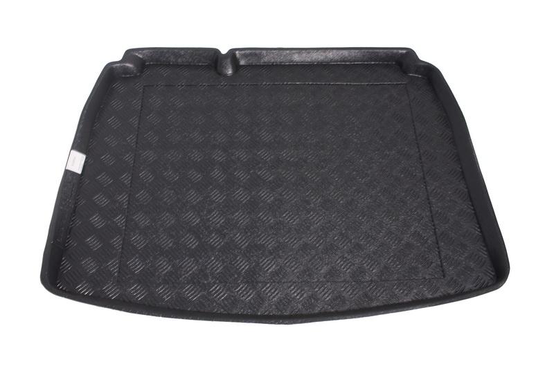 Covoras tavita portbagaj  compatibil cu AUDI - A3 (8L1) (1996-2003) compatibil cu AUDI - A3 (8P1) (2003-2012)