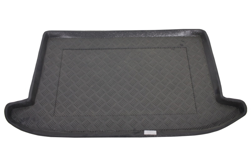 Covoras tavita portbagaj  compatibil cu HYUNDAI Accent Hatchback 2006-2011