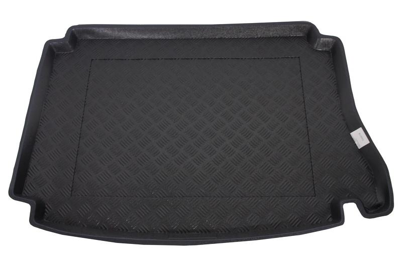 Covoras tavita portbagaj compatibil cu HYUNDAI i30 I Hatchback 2007-2012