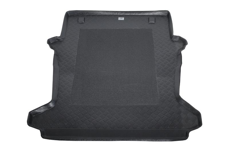 Covoras tavita portbagaj compatibil cu FORD Transit Courier 2014-