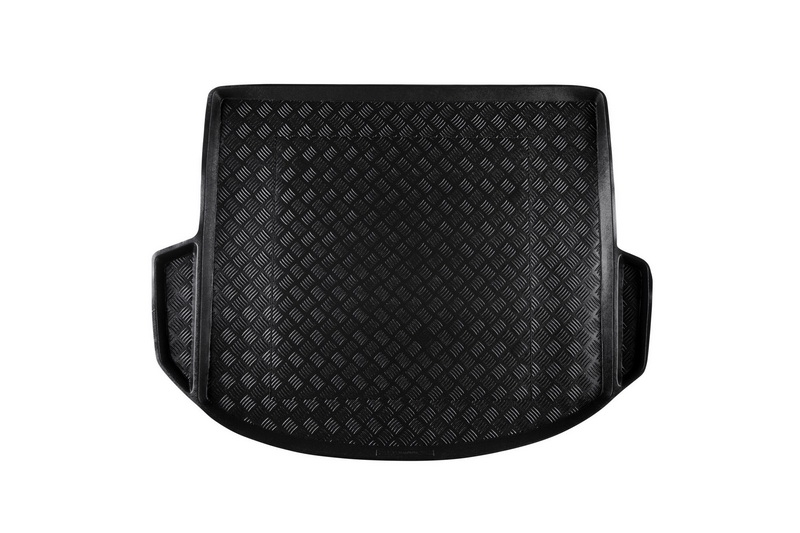 Covoras tavita portbagaj compatibil cu HYUNDAI Santa Fe 2012-