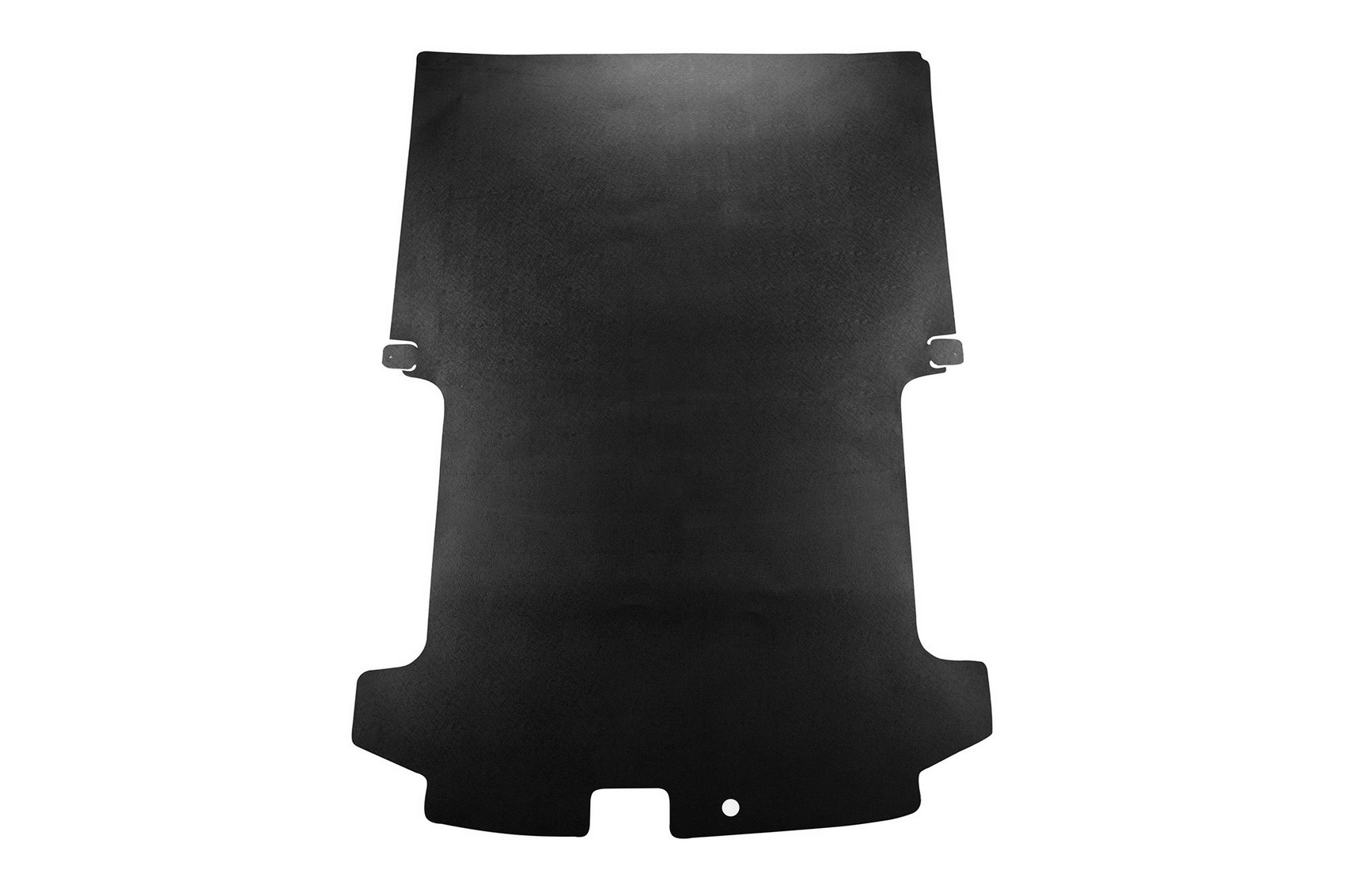 Protectie podea furgon compatibil cu FORD Transit Custom short 2012