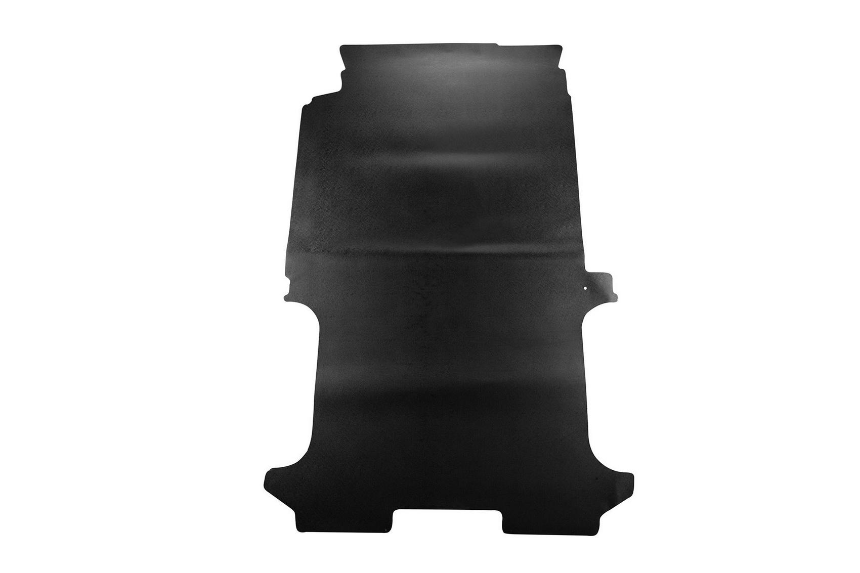 Protectie podea furgon compatibil cu MERCEDES Vito scurt 2014-