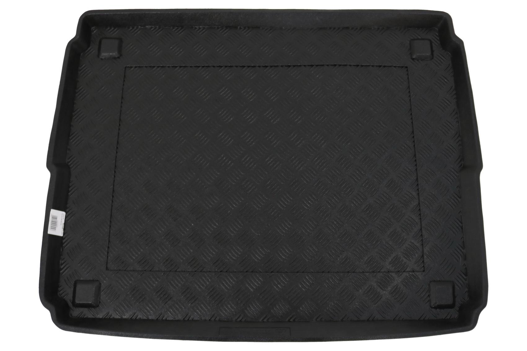 Covoras tavita portbagaj compatibil cu PEUGEOT compatibil cu PEUGEOT 3008 (2009-2016)