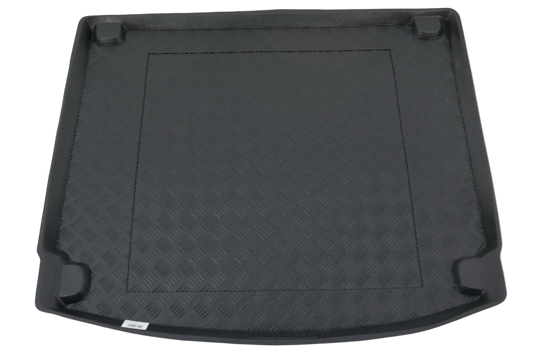 Covoras tavita portbagaj compatibil cu PORSCHE CAYENNE II (Typ 92A) (2010-2017)